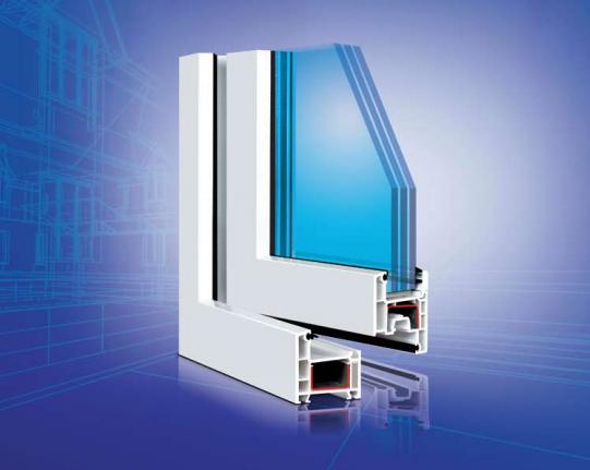 پنجره هایی با پروفیل 7000 upvc؛ مزایا و ویژگی ها