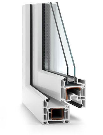 چرا پروفیل upvc برای ساخت پنجره های کشویی اهمیت دارد؟