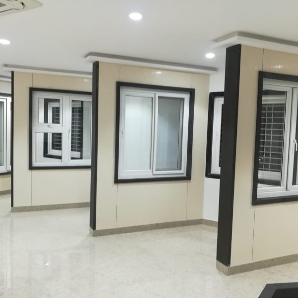 خرید بهترین پنجره دوجداره؛ آنچه پیمانکاران ساختمانی به آن نیاز دارند