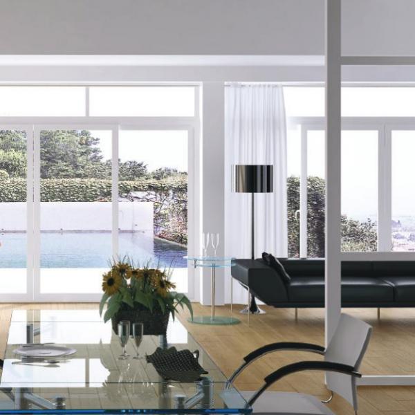 انواع مدل پنجره دوجداره؛ محصولاتی بی رقیب و ماندگار