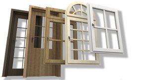 مقایسه میان انواع پروفیل برای ساخت درب و پنجره