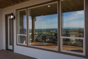 انواع پنجره دوجداره upvc و موارد کاربردی آن