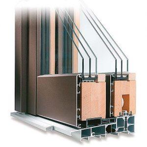 پروفیل درب و پنجره آلومینیومی در مقابل پروفیل upvc؛ یک انتخاب صحیح برای ساختمان
